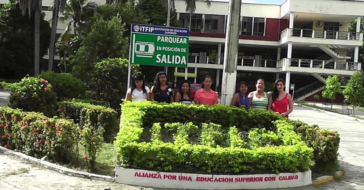Gobernador Orozco anuncia matrícula cero para los estudiantes del ITFIP de  El Espinal